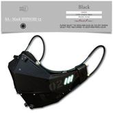 :::SOLE::: SA - Mask SHINOBI V3 (Black)