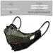 :::SOLE::: SA - Mask SHINOBI V3 (Camo)