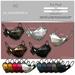 :::SOLE::: SA - Mask SHINOBI V3 (Fat Pack)