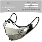:::SOLE::: SA - Mask SHINOBI V3 (White black)