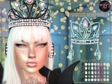 #187# Princess Headphones