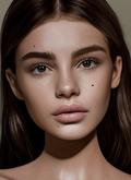 Avalon Beauty Marks / Moles For Lelutka EvoX (BOM ONLY)