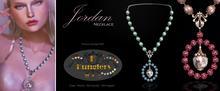 KUNGLERS - Jordan necklace DEMO