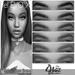 .:the-HAUS:. Valentina HD Eyebrows DEMO (LeL + LeL Evo X)
