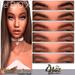 .:the-HAUS:. Valentina HD Eyebrows (LeL + LeL Evo X)