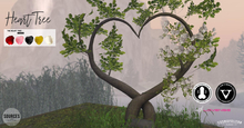 PG: HEART TREE by Sources