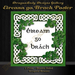 Eireann Go Brach Poster
