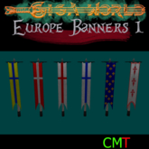 :::GW::: EUROPE SET 1 BANNER