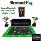 Shamrock Rug