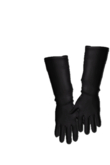 Sweet Thing. Cleaning Gloves - Black - Be sure to check out our entire Spring Cleaning Line
