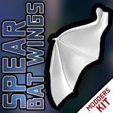 [inZoxi] - Spear Bat WINGS kit