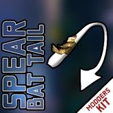 [inZoxi] - Spear Bat TAIL kit