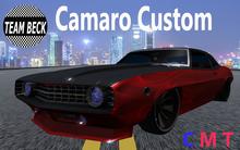 [TB] Camaro Custom