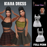 * KIARA DRESS FULL PERM LEGACY