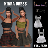 * KIARA DRESS FULL PERM MAITREYA