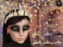 #187# Bayou Crowns