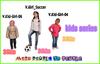 MESH PEOPLE -YO.kids series 06