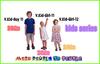 MESH PEOPLE -YO.kids series 07