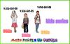 MESH PEOPLE -YO.kids series 09