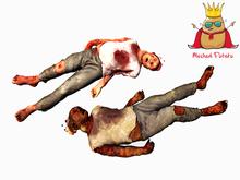 Meshed Potato - Mutilated Corpses - Full Perm Mesh