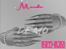 :.M.:Kupra Nails Demo