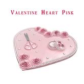 Sese_Valentine Heart - Pink
