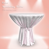 Sese - Wedding Table