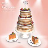 Sese - Fruit Cake