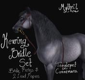 ~Mythril~ Keuring Halter Set (Teeglepet Connemara)