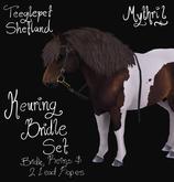 ~Mythril~ Keuring Halter Set (Shetland)