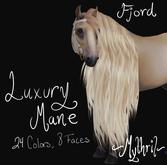 ~Mythril~ Luxury Mane (Fjord)