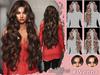 Sintiklia - Hair Wenna - Reds