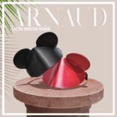 ARNAUD x LVL93 Mouse Visor Pack [updated]