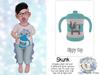 {SMK} Sippy Cup | Skunk