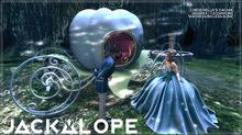 JACKALOPE ; Cinderella Gacha Full Set