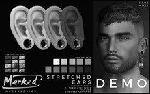 MARKED - Stretched Ears DEMO (add me)