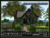 TMG - STORYBOOK COTTAGE* Furnished Fairytale Cottage in a Country Setting