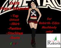 *NFS*Outfit-PBM-Rebirth(add.me)