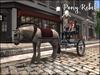 ME_Pony Rebel Fjord