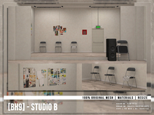 [BH9] - Studio B