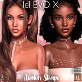 .:the-HAUS:. Avalon Shape (LeL + LeL Evo X)