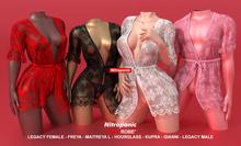 NitroPanic_Love Robe PACK (add)