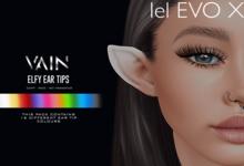 VAIN - EvoX Ear Tips