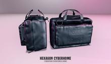 HEXAGON survival kit