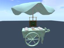 Ice cart *Box*