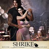 SHRIKE - You Jive?  - Couples Pose