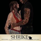 SHRIKE - Well Hello  - Couples Pose