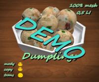 Dumplings DEMO *Box*