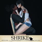 SHRIKE - Sweet Embrace  - Couples Pose
