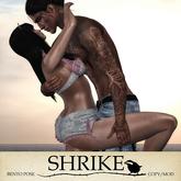 SHRIKE - Melting  - Couples Pose